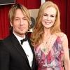 Keith Urban, Nicole Kidman, SAG Awards 2016, Couples