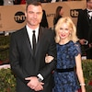 Liev Schreiber, Naomi Watts, SAG Awards 2016, Couples
