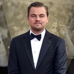 Leonardo DiCaprio, Best Dressed Mens, Gallery Cover
