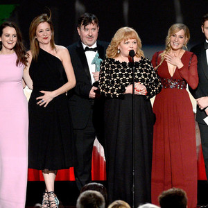 Downton Abbey Cast, SAG Awards, Winners