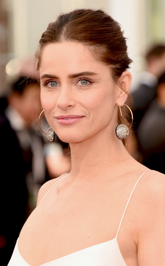 Amanda Peet, SAG Awards 2016, Beauty