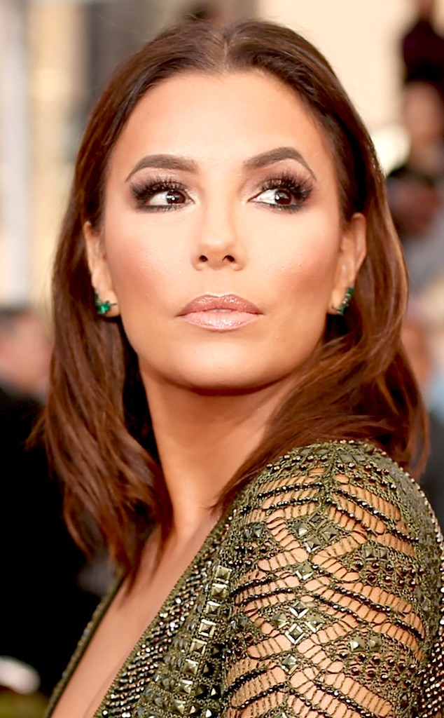 Eva Longoria, SAG Awards 2016, Beauty