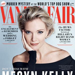 Megyn Kelly, Vanity Fair