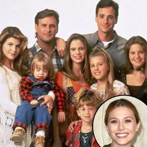 Full House, Elizabeth Olsen