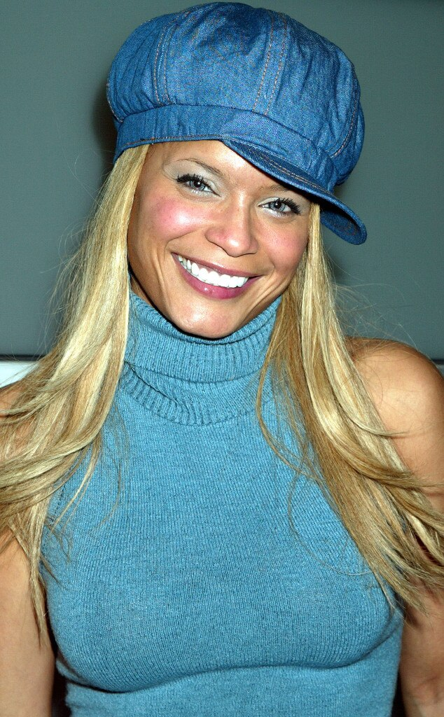 Blu Cantrell, 90's
