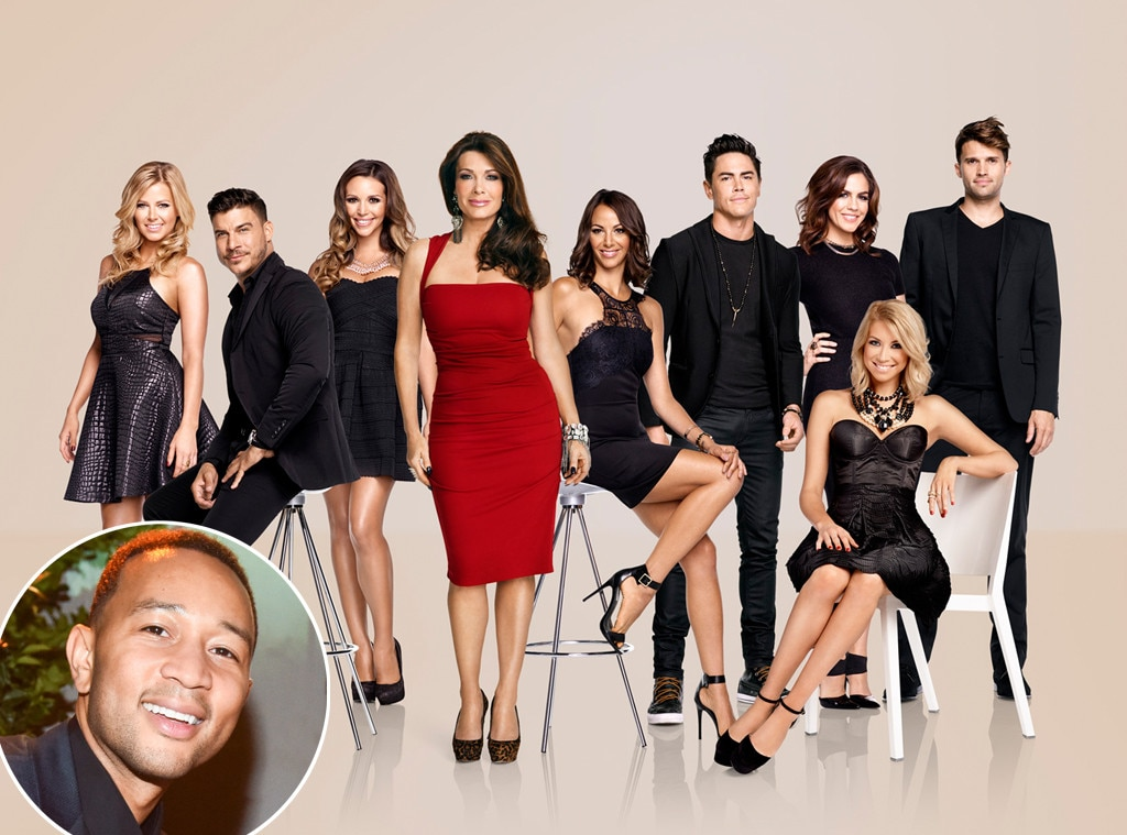 Vanderpump Rules, John Legend
