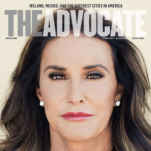 Caitlyn Jenner, The Advocate