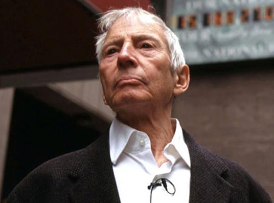 Robert Durst, The Jinx