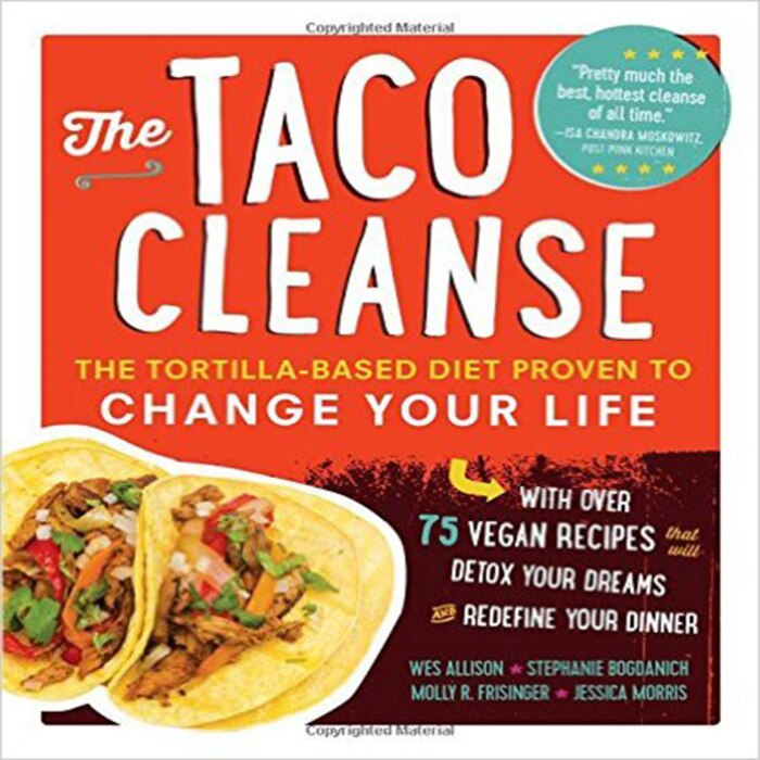 Taco Cleanse, Amazon
