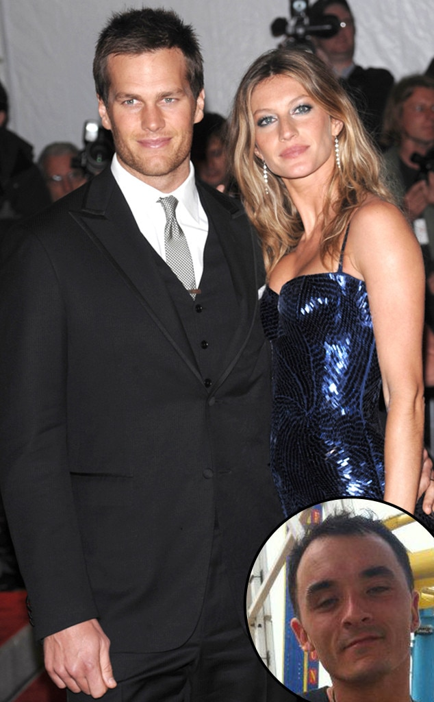 Tom Brady and Gisele Bündchen's Chef Reveals Their Healthy ... Gisele Bundchen Diet