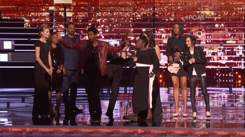 The Talk, People's Choice Awards