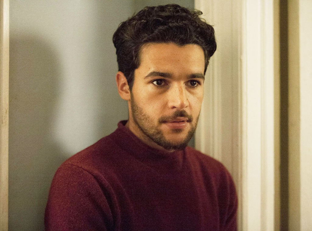 Christopher Abbott, Girls