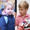 Prince George, Prince William