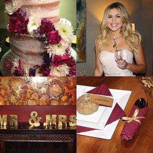 Carissa Loethen Bridal Blog: Bridal Shower