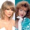 Taylor Swift Glamour Shot