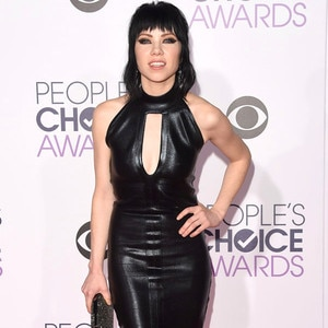 Carly Rae Jepsen, People's Choice Awards