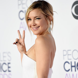 Kate Hudson, Peoples Choice Awards