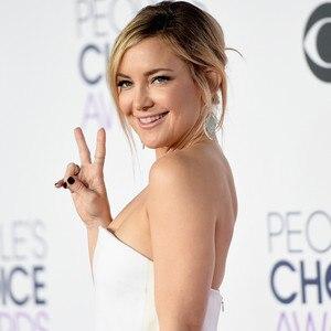 Kate Hudson, Peoples Choice Awards