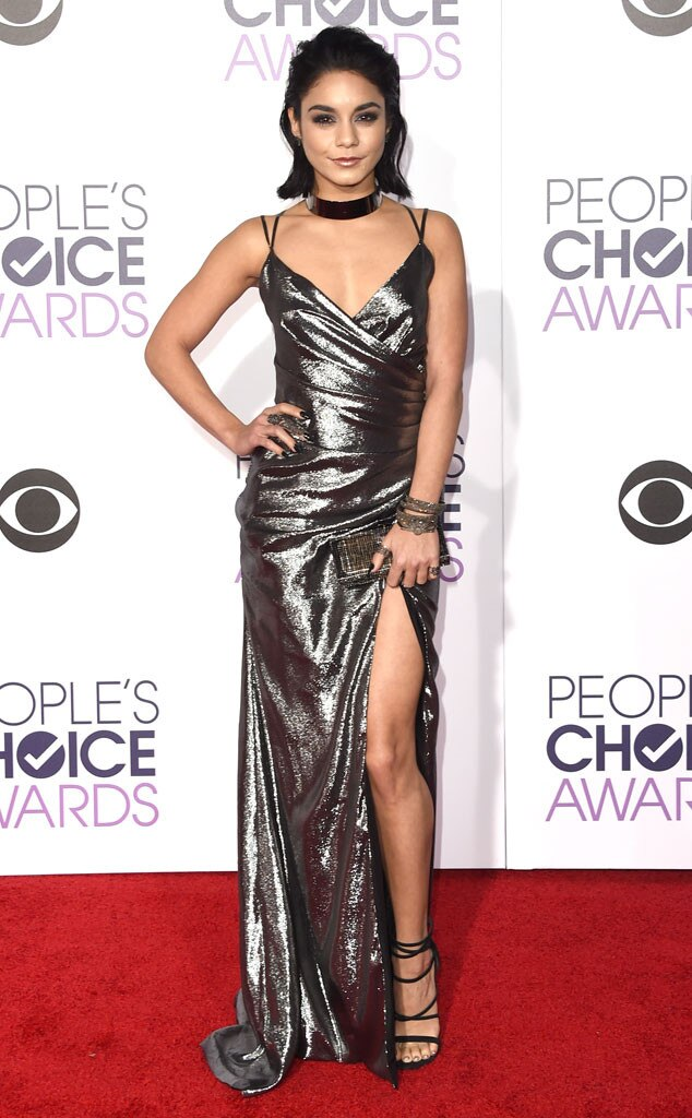 Vanessa Hudgens, People's Choice Awards