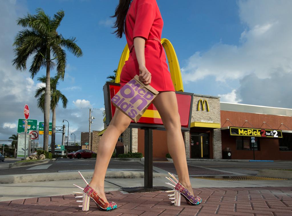 McDonald's New Packaging
