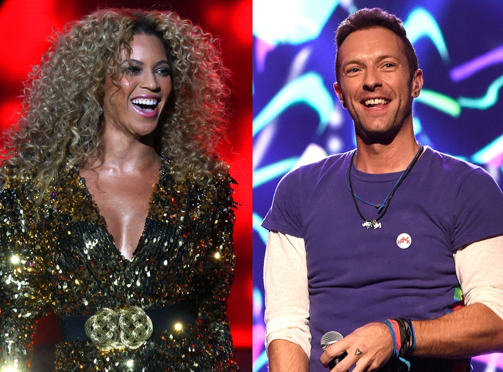 Beyonce, Coldplay, Superbowl