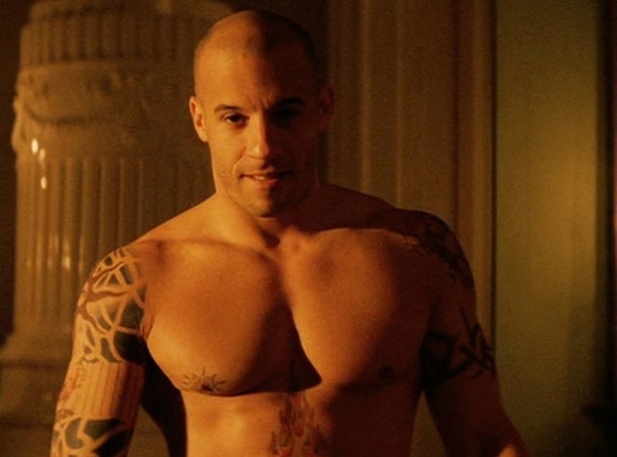 Vin Diesel, xXx Movie