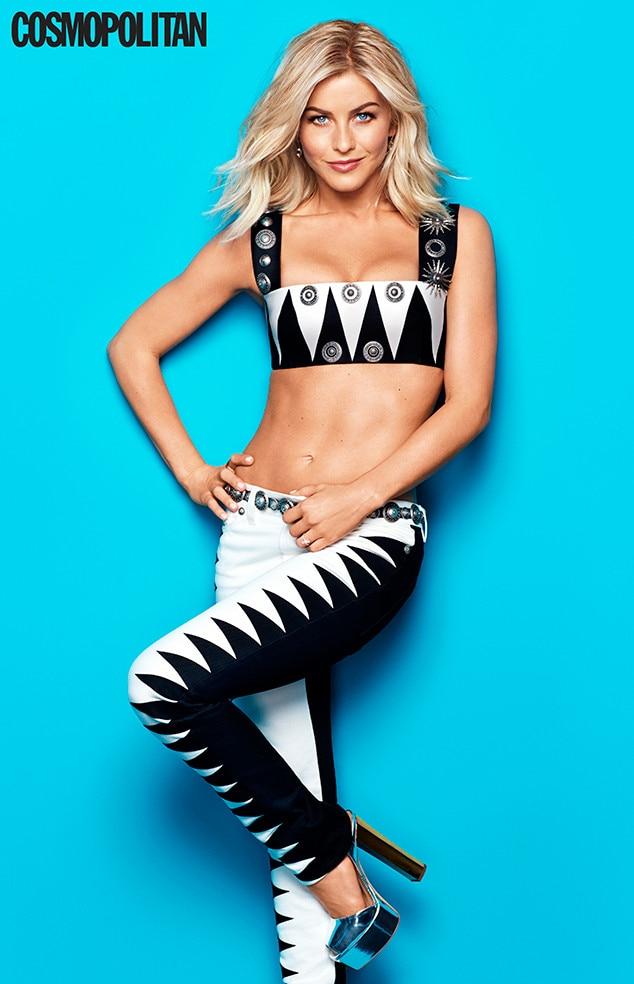 Julianne Hough, Cosmopolitan Magazine