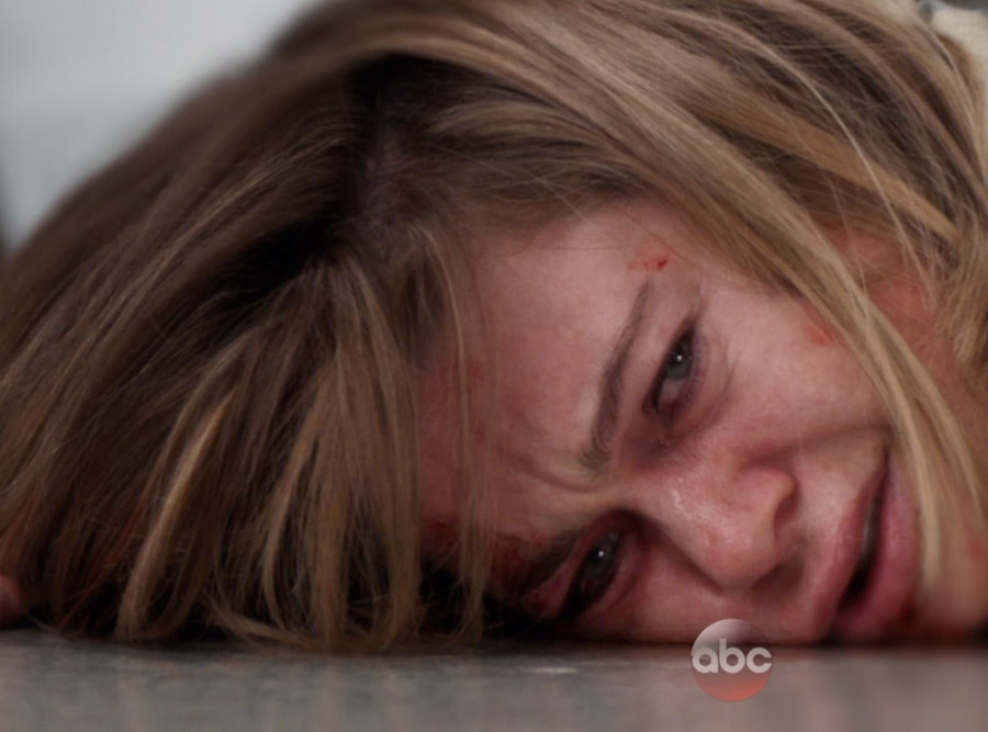 TGIT, Grey's Anatomy, How to Get Away With Murder