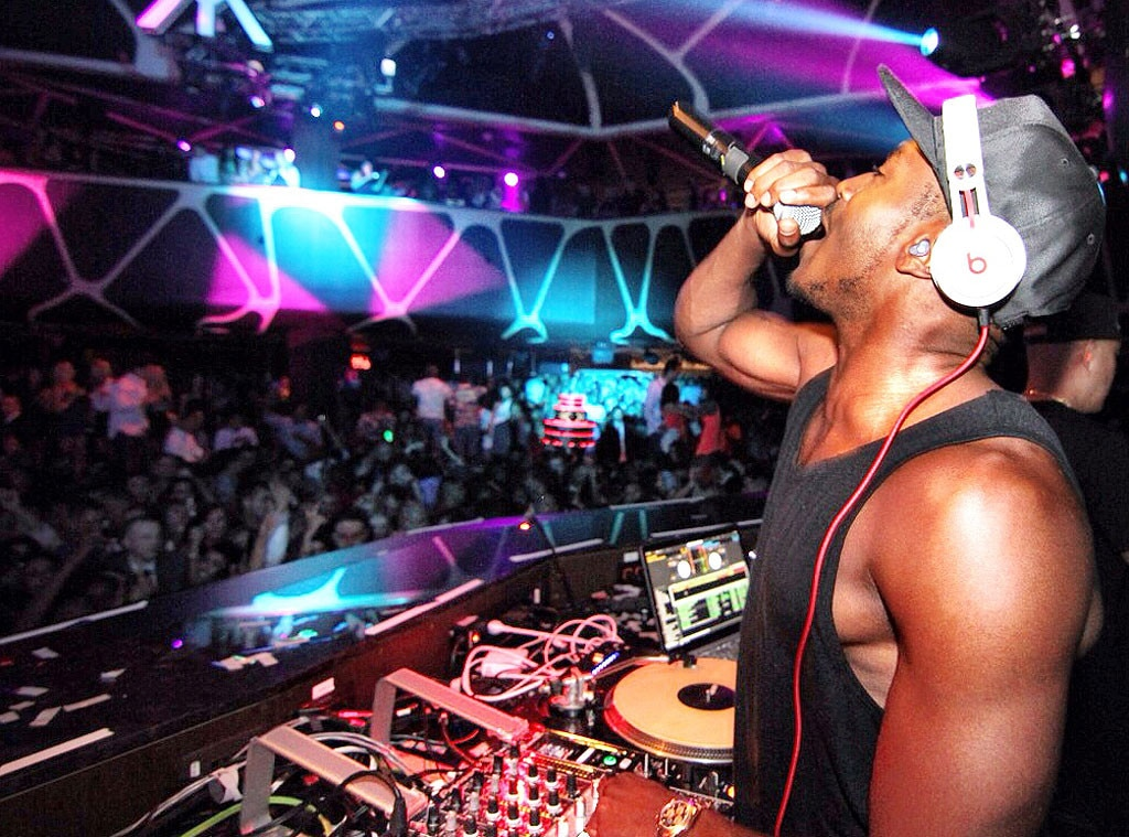 Trendsetters at Work, DJ Ruckus