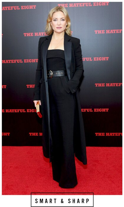 Kate Hudson, ESC: Jumpsuits