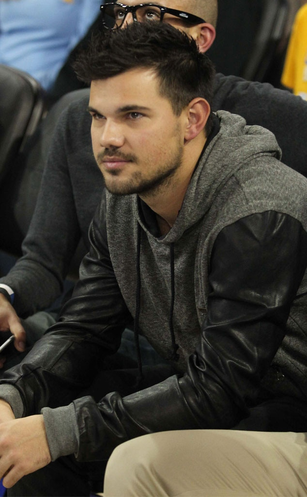 Taylor Lautner from Th...