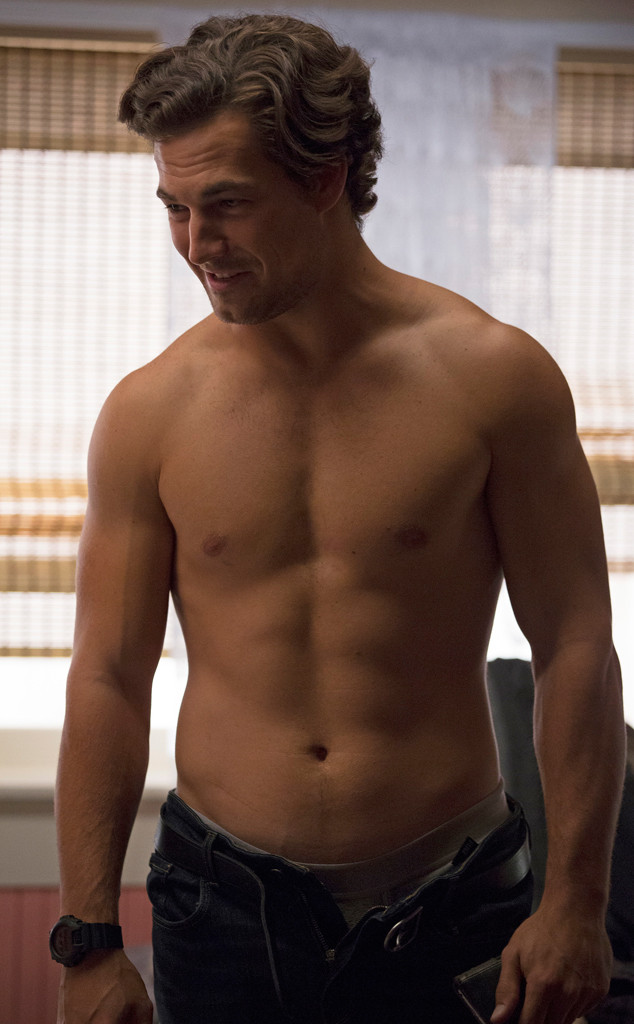 Giacomo Gianniotti, Grey's Anatomy