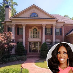 Porsha Williams, House