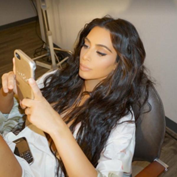 Kim Kardashian, Lumee, Facebook