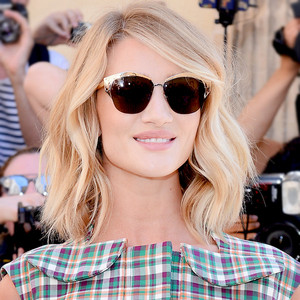 ESC: Static Hair, Rosie Huntington-Whiteley