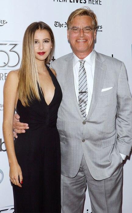 Aaron Sorkin, Roxy Sorkin