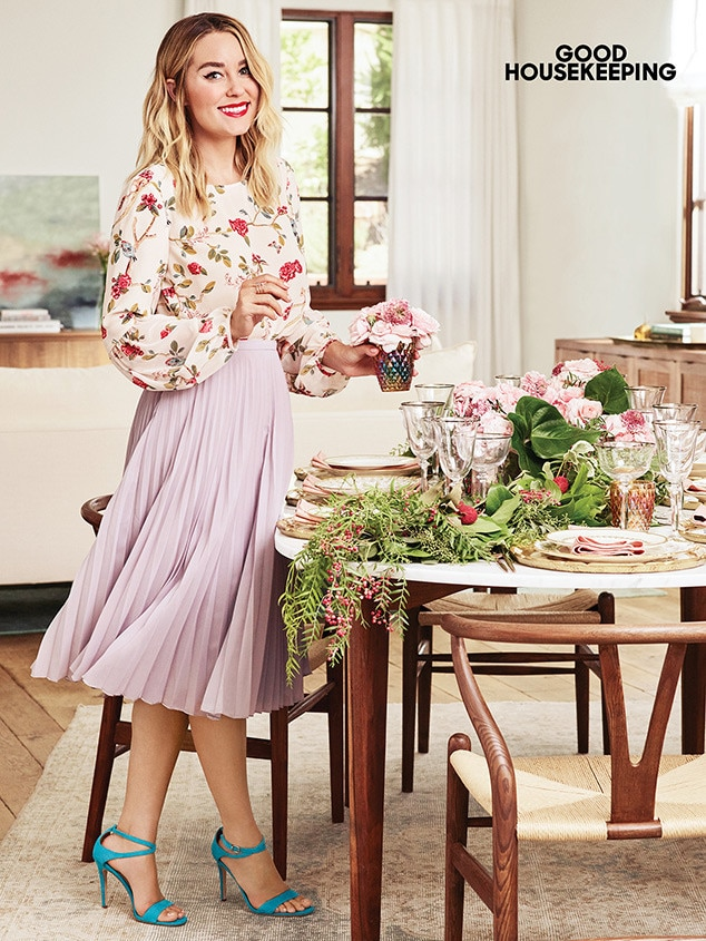Lauren Conrad, Good Housekeeping