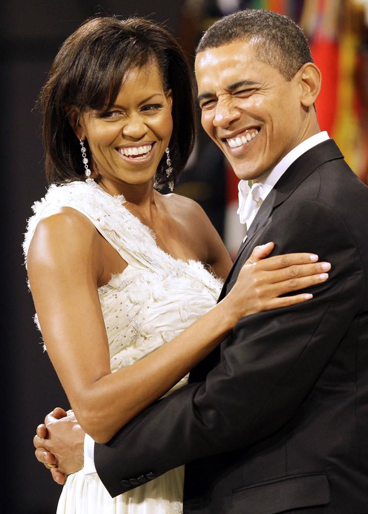 Barack Obama, Michelle Obama, Best Moments