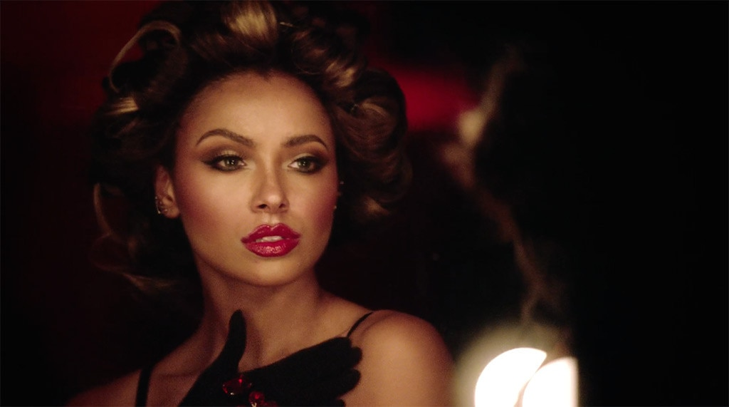 Kat Graham, All Your Love