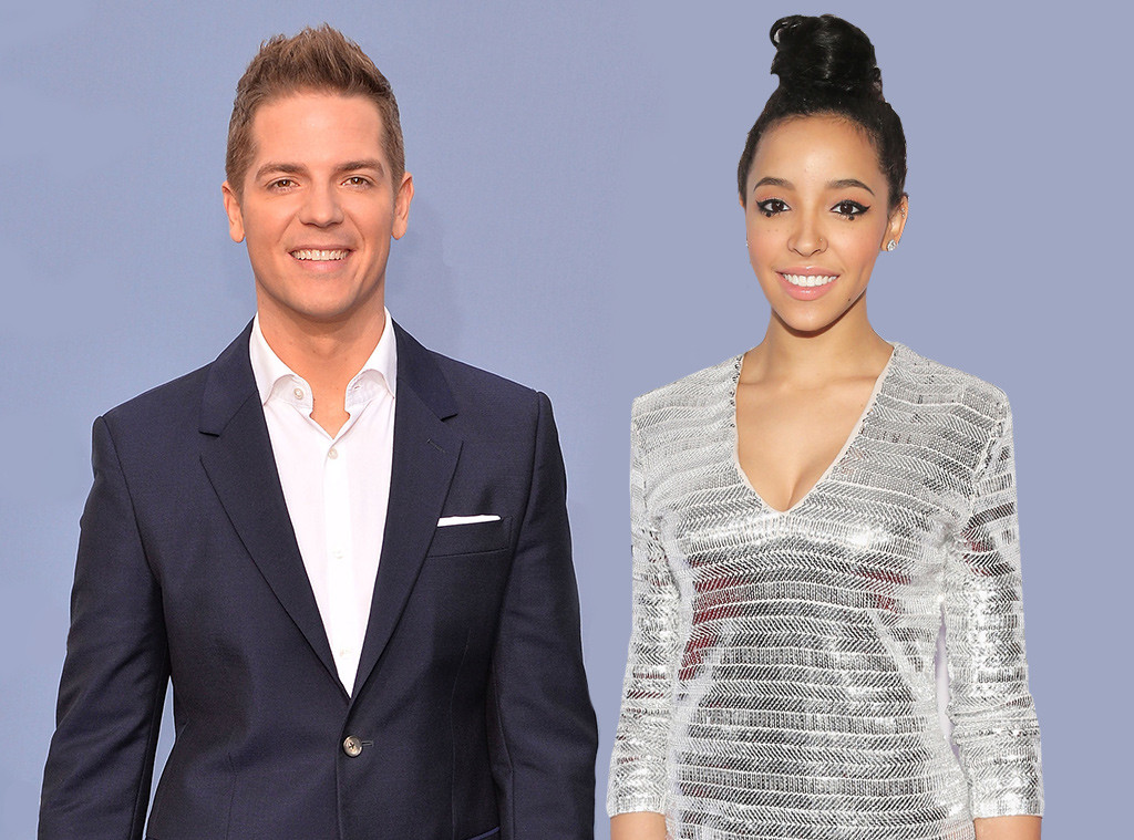 Watch tinashe jason kennedy host e 39 s live from the red carpet the 2016 american music awards - Watch e red carpet online ...