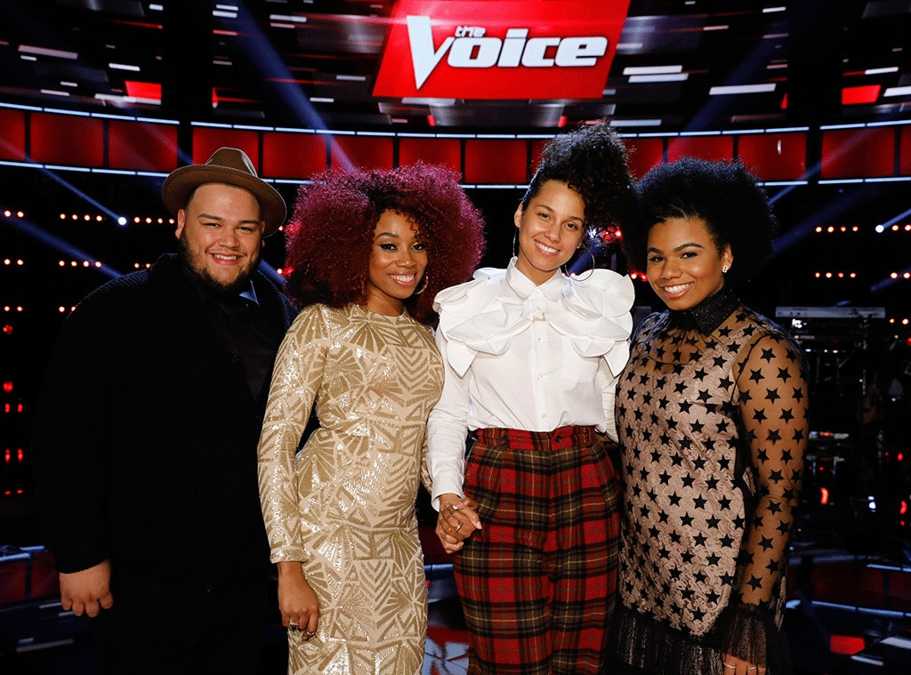 The Voice, The Voice Season 11