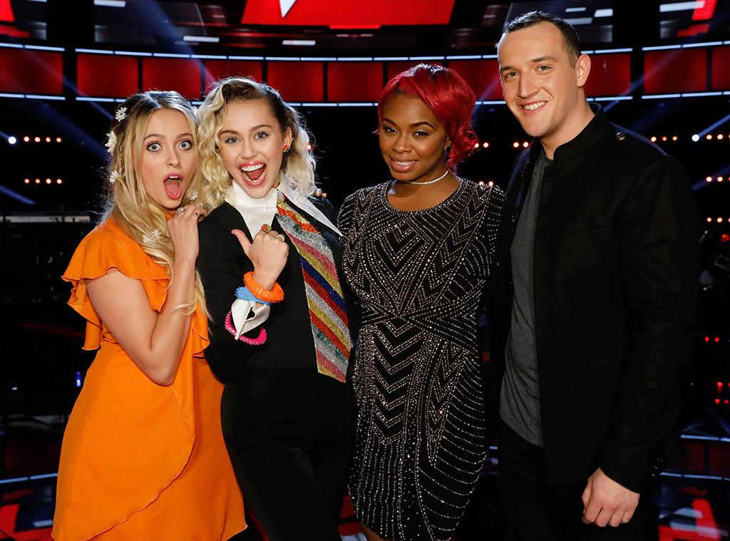 The Voice, The Voice Season 11