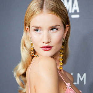 Rosie Huntington-Whiteley News, Pictures, and Videos | E! News
