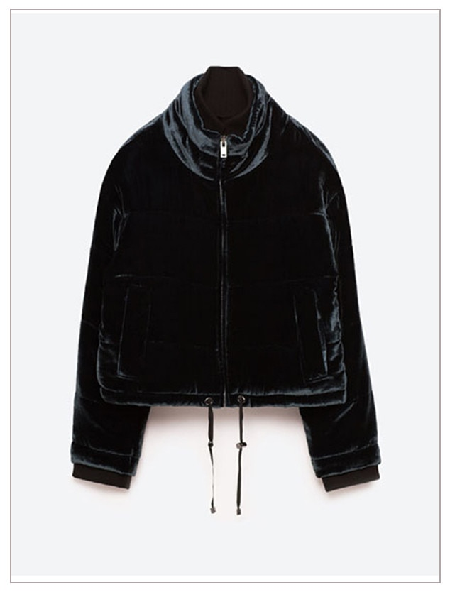 ESC: Velvet Moto Jackets