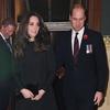 Kate Middleton, Prince William, Royal Festival of Remembrance