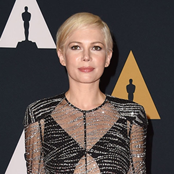 Michelle Williams, Governors Awards 2016