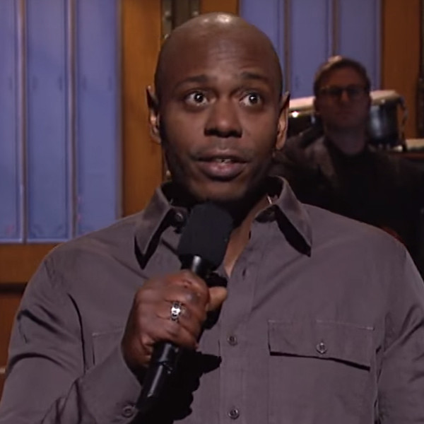 Dave Chappelle, SNL