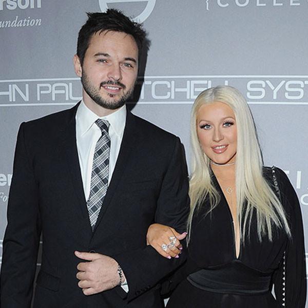 Matthew Rutler, Christina Aguilera