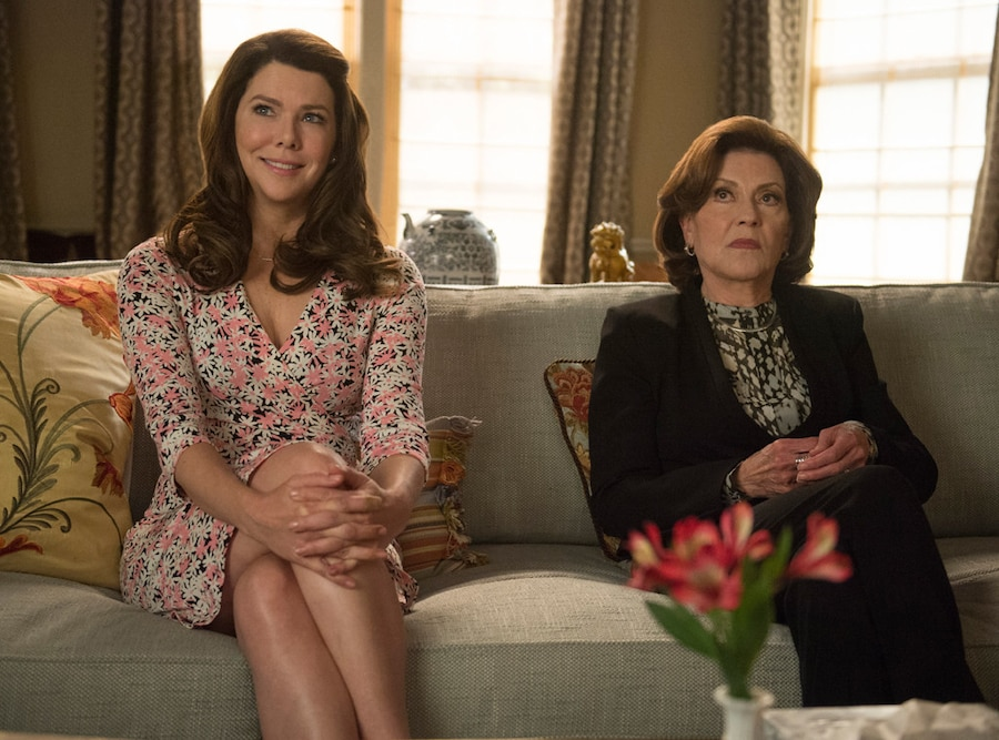 Gilmore Girls, Gilmore Girls: A Year in the Life