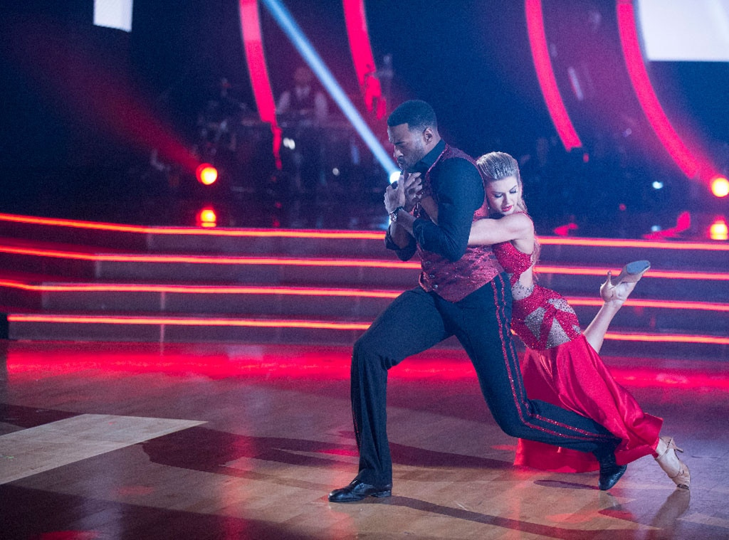 Dancing With the Stars, Semi-Finals